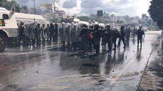 Venezuela En Crisis Guerra Civil | Venezuela Constituyente