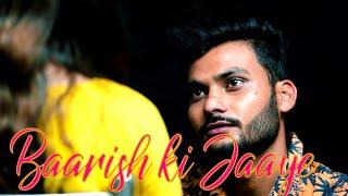 Baarish ki jaaye | B Praak Ft.Nawazuddin Siddiqui & Sunanda Sharma | Jaani | Dance Video