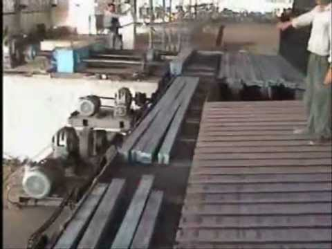 Rolling mill machinery manufacturer in India (Avtar Foundry & Workshop)  steel rolling mill plant