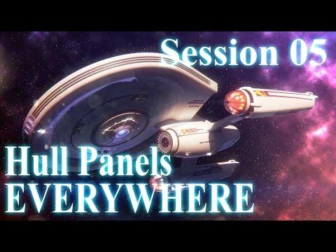 TREK Destroyer session 005