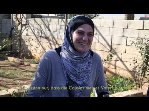 Asfur – syrische Flüchtlinge in der Türkei