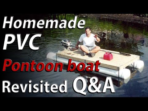 diy-homemade-pvc-and-plywood-pontoon-boat---questions-and-answers