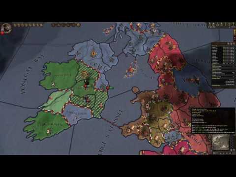 Crusader Kings II - Long Live The King: Episode 63