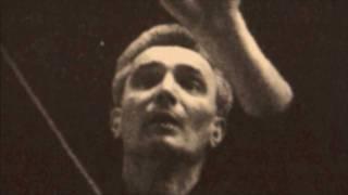 Stravinsky Capriccio For Piano And Orchestra I III Movement