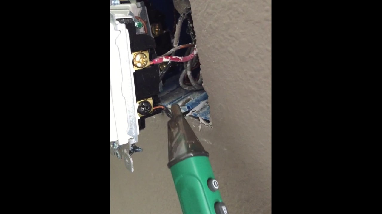 3 Way Switch Explained And How To Fix An Improperly Wired One Youtube Three