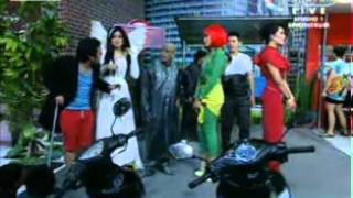 PESBUKERS pesta buka bareng selebritis 19-07-2012 part 7