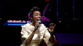 Heather Headley Performs at Elton Johns 25th Annual Gala for the AIDS Foundation YouTube Videos