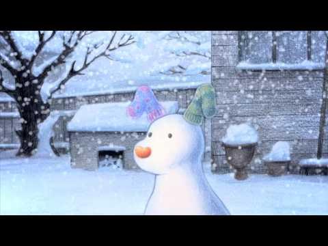 The Snowman & The Snowdog Trailer