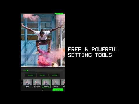 Glitcho Video Promotion