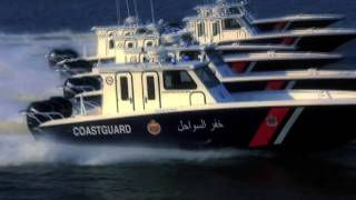 ULTIMATE COAST GUARD BOATS