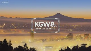 KGW Top Stories: Sunrise 1-27-21