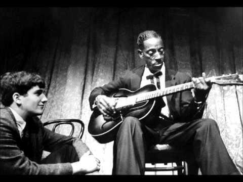 Mississippi Fred Mcdowell- Louise (High...