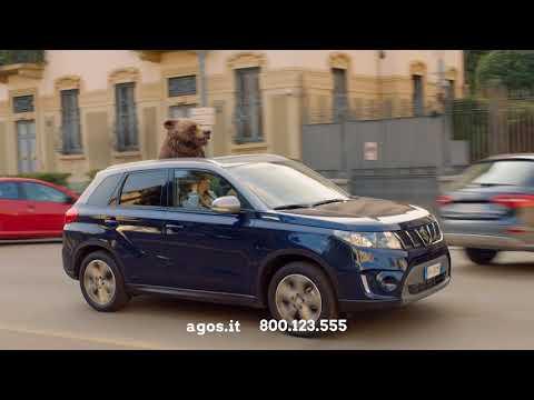 Spot Agos 2018 - Auto