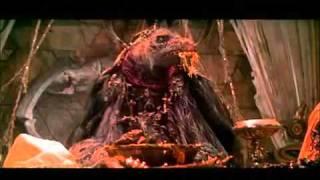 The Dark Crystal - Skeksis Dinner 'The Good Old Days'