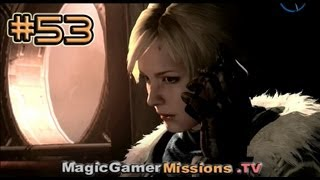 Resident Evil 6 ™ | Inside The Helicopter | 53rd Mission [ Chapter 1 ] | Jake & Sherry