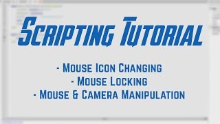ROBLOX - Tutorial | Player Mouse Manipulation