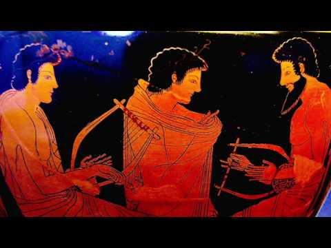Επιτάφιος του Σείκιλου (Seikilos' Epitaph) Original Ancient Greek Song