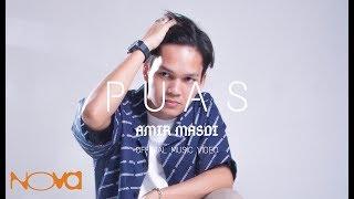 OST Aku Yang Kau Tinggalkan | Puas - AMIR MASDI (Official Music Video)