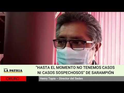 LA PATRIA Informa, miércoles 2 de dicie...