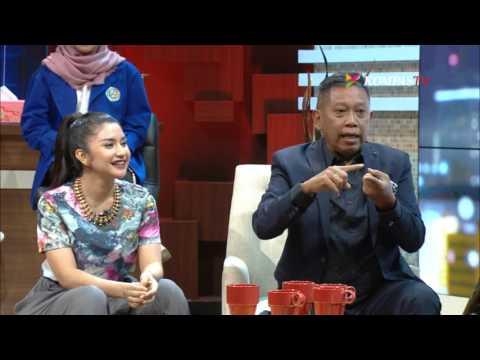 Djarot, Gubernur DKI Jakarta - The Interview With Tukul