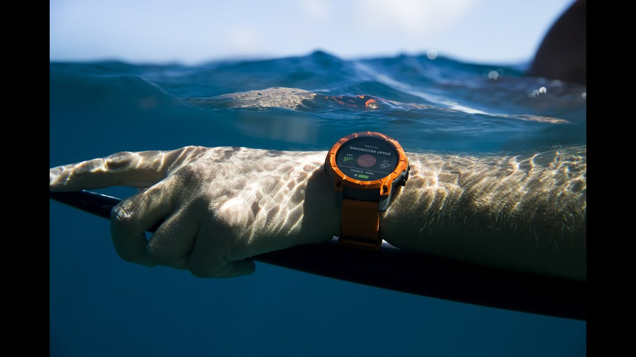 Best Smarch 2016 Top 5 Waterproof Rugged Sport Watches You