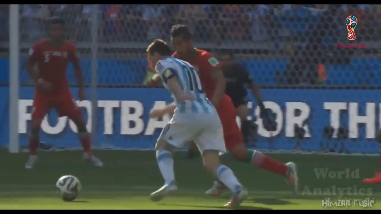 Argentina fans status video