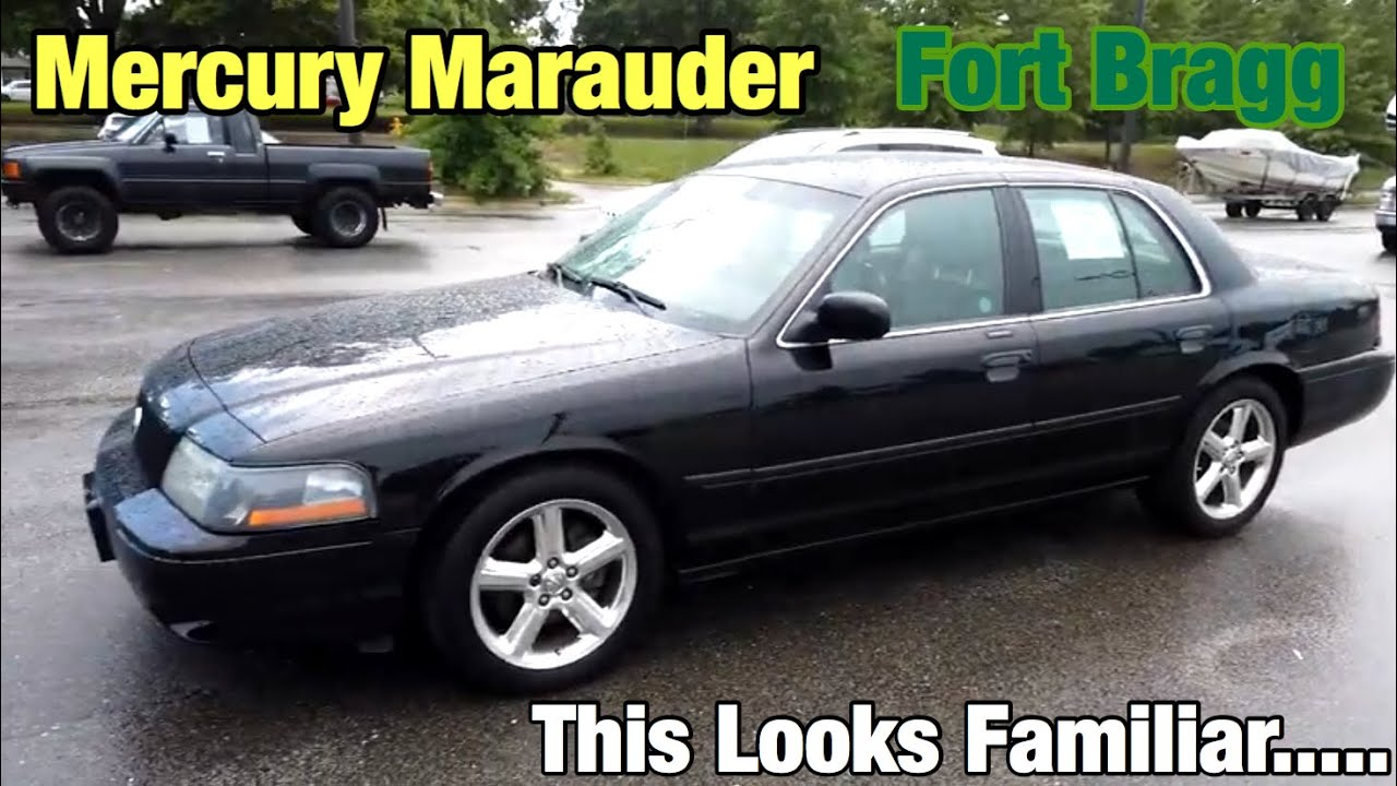 Mercury Marauder, Bullet Proof Ford F-250