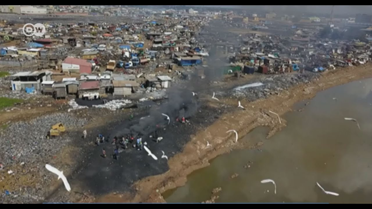 """Download """"Sodoma y Gomorra"""" en África"""