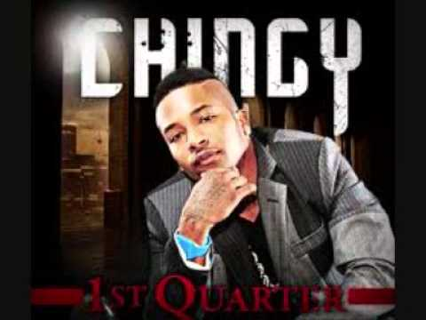 Chingy - I'm Hurr (here)