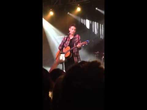 Jacob Whitesides WCT// don't -Ed Sheeran