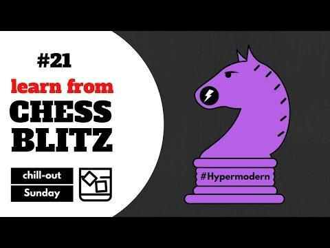 Hypermodern center | Learn from chess blitz on lichess.org