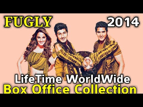 FUGLY 2014 Bollywood Movie LifeTime WorldWide Box Office Collection Rating Songs