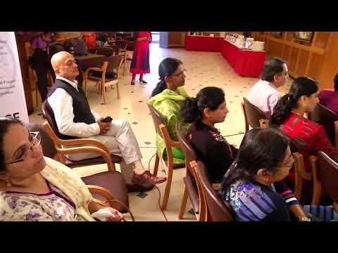 "COFP November 2017 Monthly Meeting  -"" Cross Border Planning - Case Studies -  Mr. Parsh Shah,"