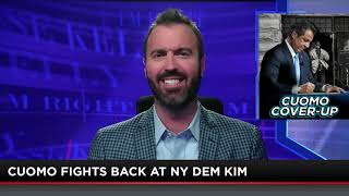 I'm Right with Jesse Kelly | FULL Episode | 02-18-21