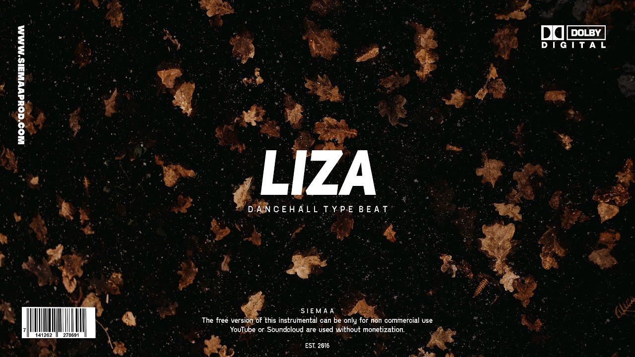 [FREE] Dancehall Beat Instrumental 2021 ~ Liza