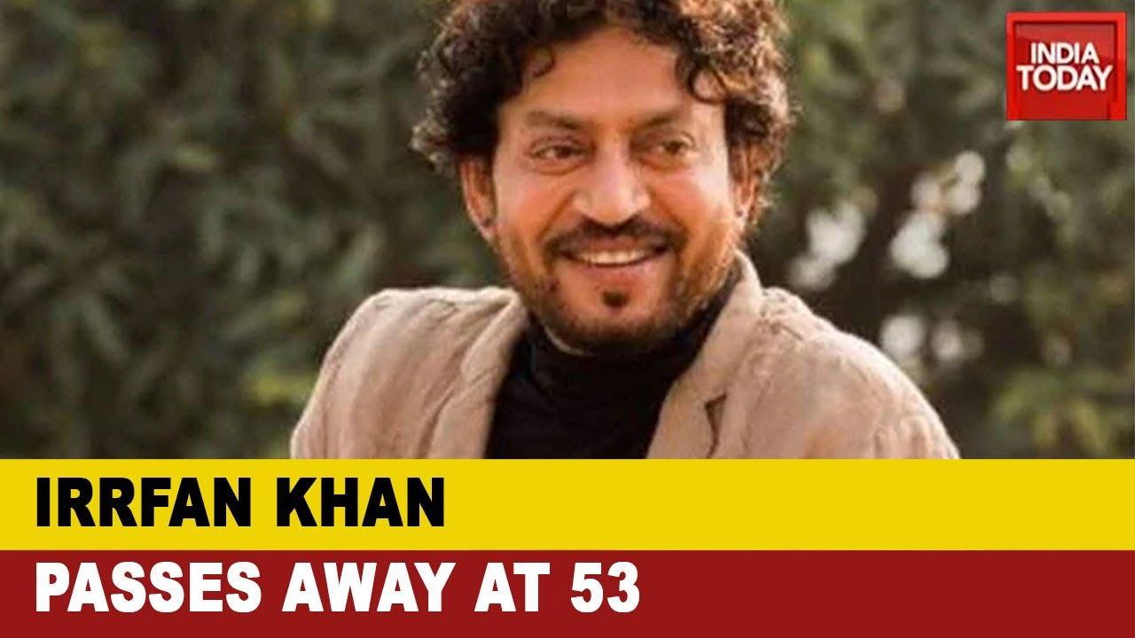 Irrfan Khan, Bollywood icon, dies at 53 - CNN