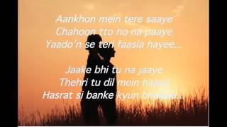 DARMIYAAN LYRICS – JODI BREAKERS