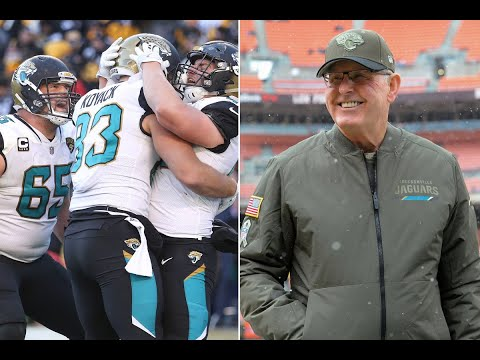 Why these Jaguars have the recipe for a Patriots shocker