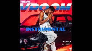 Yxng Bane - Vroom Instrumental (Prod. By Ak Marv)   Afroswing Instrumentals 2018