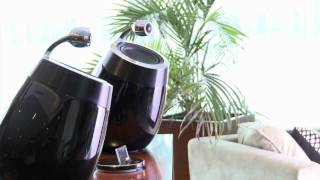 Philips Fidelio SoundSphere Docking Speaker with AirPlay DS9800W