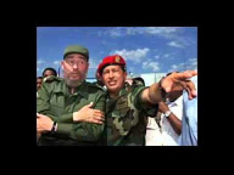 Death of Venezuelan President Hugo Chavez leaves tears and a nation divided