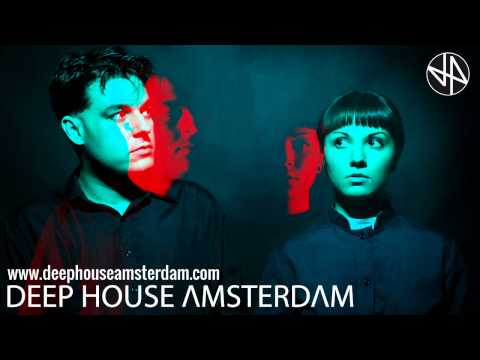 Deep House Amsterdam - Mix #065 By Digitaria