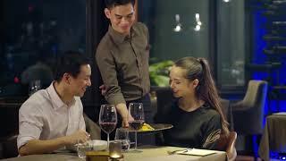 Elements Restaurant - The Okura Prestige Bangkok
