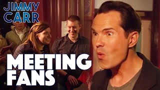 Jimmy's Awkward Meet and Greet | Jimmy Carr