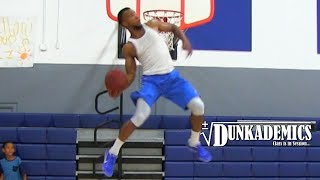 2 of the BEST Dunkers EVER! Reemix & Jonathan Clark! Video