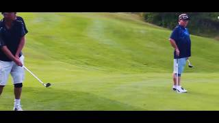 Stay and Play Golf Package - Pinawa, Manitoba
