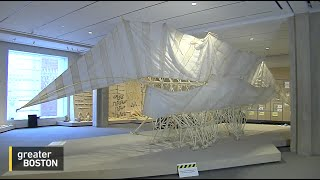 WATCH: Strandbeests