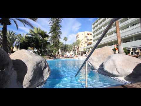 H10 Big Sur - Los Cristianos, Tenerife