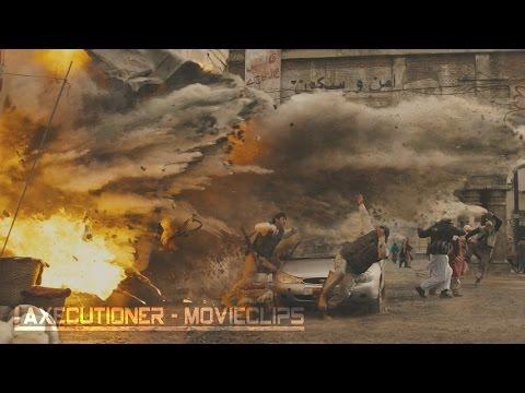 London Has Fallen |2016| All Fight/Battle Scenes [Blu-ray | HD 1080p60]