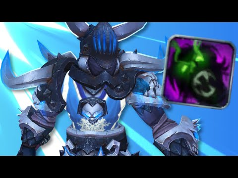 THIS FROST DEATH KNIGHT IS A GOD! (5v5 1v1 Duels) - PvP WoW: Shadowlands 9.1